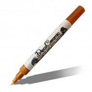 Перманентные маркеры Marvy «DecoCeramic» для декора стекла и гладких поверхностей, 2-4 мм
