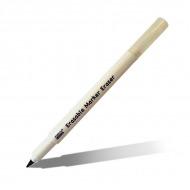 Маркер Marvy Eraser для удаления разметки с ткани, канвы и тп, 1 мм, бесцветный