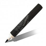 Пигментный водостойкий маркер-кисть мгновенного закрепления Marvy «Fabric Brush» для ткани, 1-5 мм
