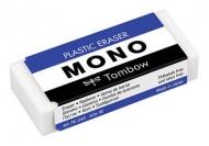 Мягкий ластик Tombow Mono Eraser, размер M, 55х23х11мм