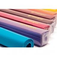Бумага бархатная самоклеящаяся Sadipal 0,45*1м в рулоне, разные цвета