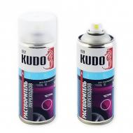 Растворитель переходов лакокрасочного покрытия, Kudo, 520 мл