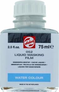 Жидкость Royal Talens для маскирования акварели (052) 75мл