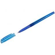 """Ручка шариковая Pilot """"Super Grip G"""" синяя, 0,22мм, грип"""