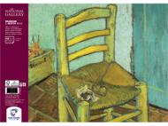 Альбом для зарисовок Royal Talens Van Gogh National Gallery 160г/кв.м А3 40л на спирали