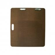 Планшет для бумаги с зажимами и ручкой Cappelletto, 57х63 см