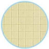 """Объемные самоклеящиеся подушечки Mr.Painter, 23.5 см, """"Квадрат малый"""""""