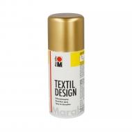 Аэрозольная краска для ткани Marabu Textil Design 150 мл