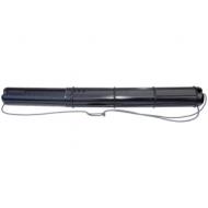 Тубус А0 Стамм, телескопический на шнурке, черный