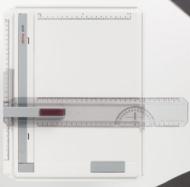 Чертежная доска Rotring Profil, A3