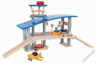 Аэропорт Plan Toys