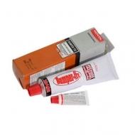 Novol. Bumper Fix шпаклевка полиэфирная для пластиков с отвердителем, 0.2 кг