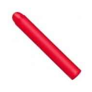 Мелок люминесцентный для маркировки древесины SCAN-IT PLUS, круглый,средней твердости, 17 мм
