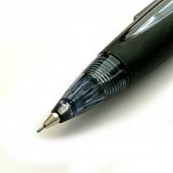 Механический карандаш UNI Shalaku, черный, 0.5 мм M5-228