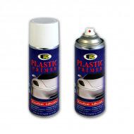 Аэрозольная грунтовка для пластика BOSNY Plastic Primer 400 мл