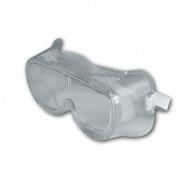 Очки защитные с прямой вентиляцией Stayer 1101