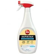 Чистящее средство для сантехники Bagi Акрилан, с курком