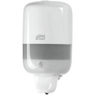 Мини-диспенсер для жидк. мыла Tork Elevation(S2),пластик, механич.,белый( для кода 153091), 0,475л