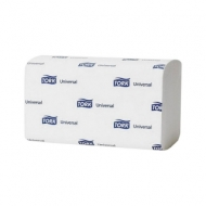 Полотенца бумажные листовые TORK Xpress Multifold(Z-сложение)(Н2), 2сл, 226л/пач, переработ.сырье