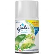 Сменный баллон для освежителя воздуха Glade Automatic Свежесть утра, 269мл