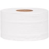 Бумага туалетная Veiro Professional Comfort(Q2) 2х-слойн., станд. рулон, 125м/рул, тиснен., белая