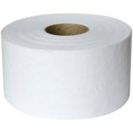 Бумага туалетная OfficeClean Professional, 1 слойн., 200м/рул, белая