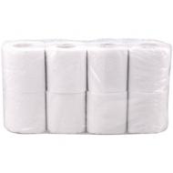 Бумага туалетная Veiro Professional Comfort(Т4) 2-слойная, 15м/рул, тиснение, белая, 8шт.