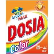 Порошок для машинной стирки Dosia Automat. Color, для цветного белья, 400г
