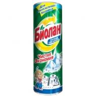 Средство чистящее Биолан Горная свежесть, порошок, 400г