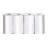 Бумага туалетная Veiro Professional Premium, 2-слойная, 8шт., 16,8м/рул., белая