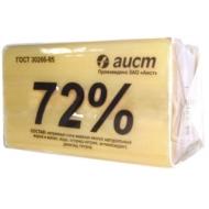 Мыло хозяйственное 72% Аист, 200г