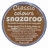 Snazaroo Краска для лица и тела Сназару, 18 мл, бежево-коричневый