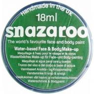 Snazaroo Краска для лица и тела Сназару 18 мл, зеленый яркий
