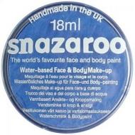 Snazaroo Краска для лица и тела Сназару 18 мл, небесно-голубой
