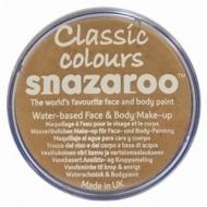 Snazaroo Краска для лица и тела Сназару, 18 мл, телесный