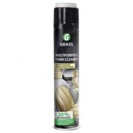 Средство для очистки салона 750 мл Grass Multipurpose Foam Cleaner, пенное, 112117