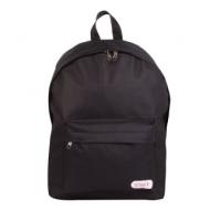 Рюкзак Staff Стрит, черный, 15 литров, 38х28х12 см, 226370