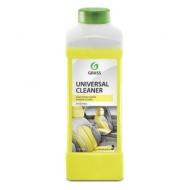 Средство для очистки салона 1 л Grass Universal Cleaner, для ткани, пластика, щелочное, 112100