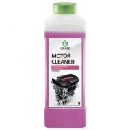 Средство для очистки двигателя 1 л Grass Motor Cleaner, щелочное, концентрат, 116100