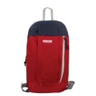Рюкзак Staff Air, универсальный, красно-синий, 40х23х16 см, 227045
