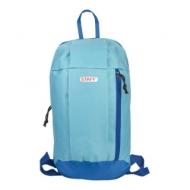 Рюкзак Staff Air, универсальный, голубой, 40х23х16 см, 227044