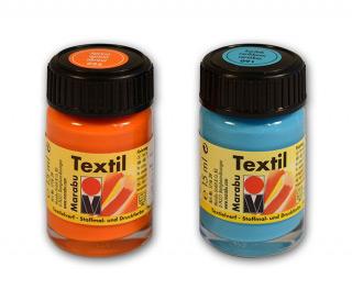 Краска для ткани Marabu Textil
