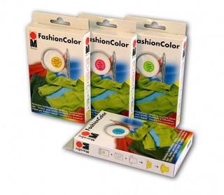 Краситель для окрашивания ткани Marabu Fashion Color