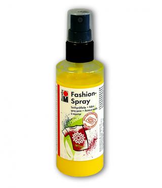 Краска-спрей для ткани Marabu Fashion Spray