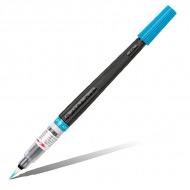 Кисти заправленные акварельной краской Pentel Colour Brush в маркере-блистере