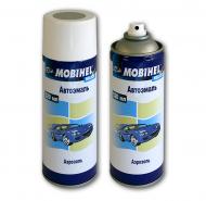 Автомобильная аэрозольная краска Mobihel