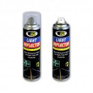 Светоотражающая прозрачная краска - лак Bosny Light Reflector 200 мл