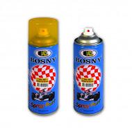 Тонировочный лак - краска Bosny 400 мл