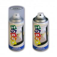 Аэрозольная краска с зеркальным эффектом GHIANT HOBBY 150 мл
