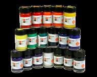 Краска для стекла Marabu-Glas
